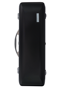 SUPREME HIGHTECH Oblong Violin case + GPS