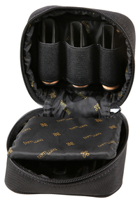 6 MOUTHPIECES POUCH FOR BB & A CLARINET / ALTO & SOPRANO SAX