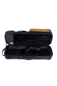 PEAK PERFORMANCE 3/4 1/2 VIOLIN CASE