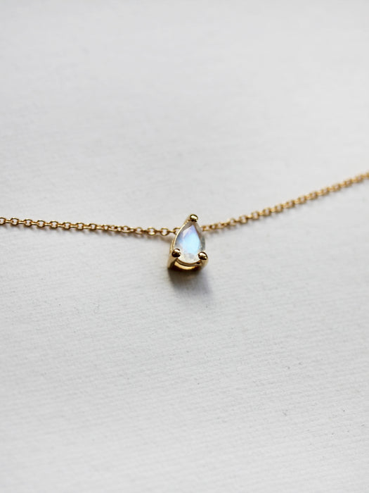 Trouvaille Necklace