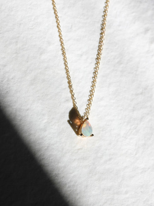 Opal Trouvaille Necklace