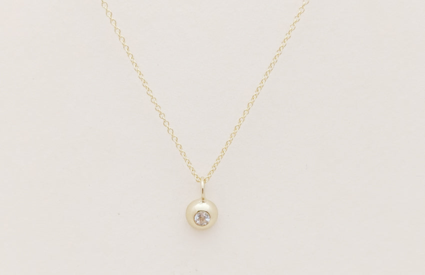 Mini Point of Light Necklace