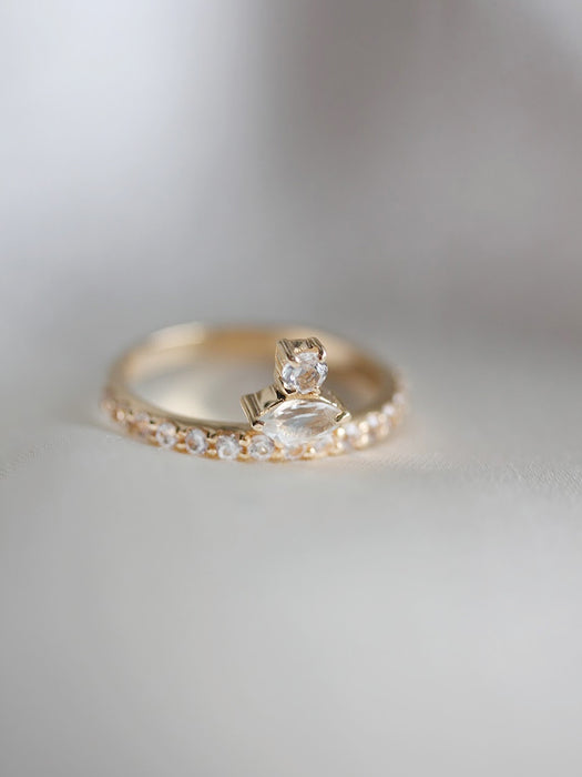 Soft Light Ring