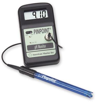<i>PINPOINT</i>® pH Monitor
