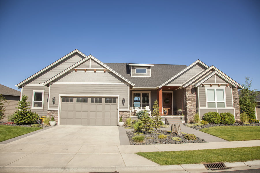 How Much Does It Cost To Paint The Exterior Of My Home In Highlands Ranch?