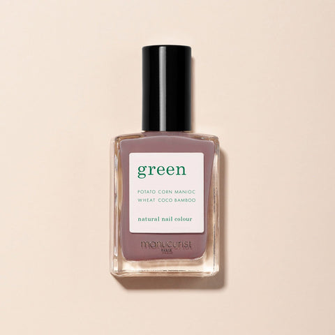 Rose Mountbatten Vernis Green