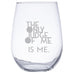 Pick Your Four - Stemless Wine Glass Set of Four