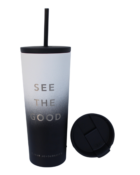See the Good - Insulated Tumbler **LIMITED AVAILABILITY**