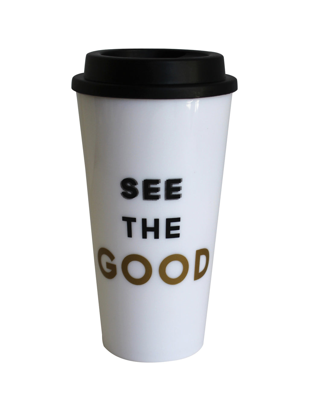 See The Good  - Travel Mug