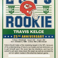 Kansas City Chiefs 2013 Score Factory Team Set with Travis Kelce Rookie