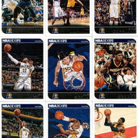 Indiana Pacers 2014 2015 Hoops Factory Sealed Team Set