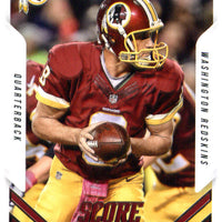 Washington Redskins 2015 Score Factory Sealed Team Set