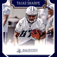 Tennessee Titans 2016 Panini Factory Sealed Team Set