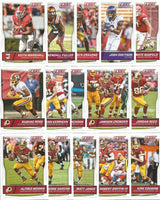 Washington Redskins 2016 Score Factory Sealed Team Set