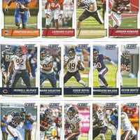 Chicago Bears  2016 Score Factory Sealed Team Set