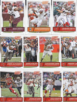Tampa Bay Buccaneers  2016 Score Factory Sealed Team Set