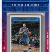 Orlando Magic  2017 2018 Hoops Factory Sealed Team Set