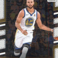 Stephen Curry 2017 2018 Panini Optic Basketball Series Mint Card #46