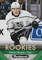 Los Angeles Kings 2017 2018 Upper Deck PARKHURST Factory Sealed Team Set with Adrian Kempe Rookie Card