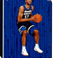 Minnesota Timberwolves 2018 2019 Hoops Factory Sealed Team Set