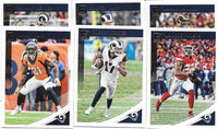 Los Angeles Rams  2018 Donruss Factory Sealed Team Set