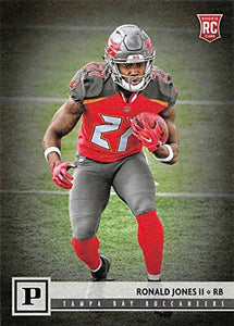 Tampa Bay Buccaneers  2018 Panini Factory Sealed Team Set