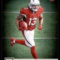 Arizona Cardinals 2018 Panini Factory Sealed Team Set