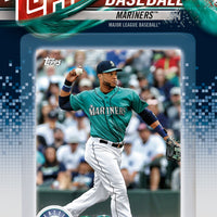 Seattle Mariners 2018 Topps Factory Sealed 17 Card Team Set