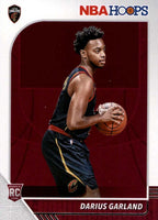Cleveland Cavaliers 2019 2020 Hoops Factory Sealed Team Set