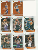 Phoenix Suns  2019 2020 Hoops Factory Sealed Team Set with Rookie Cards of Cameron Johnson and Ty Jerome