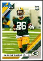 Green Bay Packers 2019 Donruss Factory Sealed Team Set