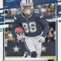 Dallas Cowboys 2020 Donruss Factory Sealed Team Set with CeeDee Lamb Rated Rookie Card #306   LIMIT of 10 Sets per customer