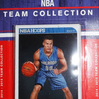 Orlando Magic  2014 2015 Hoops Factory Sealed Team Set