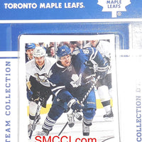 Toronto Maple Leafs 2013 2014 Score Factory Sealed Team Set