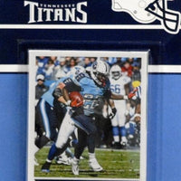 Tennessee Titans 2013 Score Factory Sealed Team Set