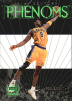 Kobe Bryant 1999 2000 Upper Deck Century Legends Series Mint 21st Century Phenoms Card #51
