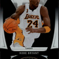Kobe Bryant 2009 2010 Panini Certified Basketball Series Mint #64