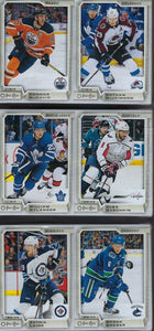 2018 2019 Upper Deck O-Pee-Chee Hockey 20 BOX BLASTER CASE