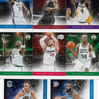 2012 2013 Panini PRESTIGE Series NBA Basketball Complete Mint 250 Card Set with Kawhi Leonard, Kyrie Irving and Anthony Davis Rookie Cards Plus