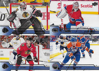 2016 2017 Upper Deck Hockey Series Two Base Set