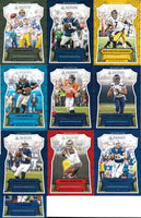 Quarterbacks Collection  2016 Panini Factory Sealed Team Set