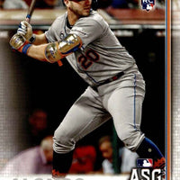 2019 Topps Traded Baseball Updates and Highlights Series Set