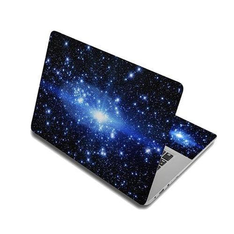 Stickers Ordinateur Portable Big Bang