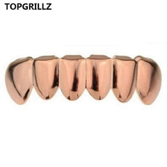 Solid Grillz