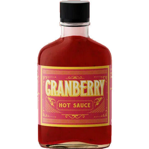 Tom's Cranberry Hot Sauce