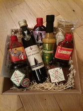 Load image into Gallery viewer, Christmas hamper - Donner