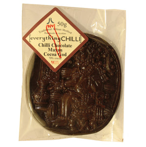 Chilli Chocolate Cocoa God