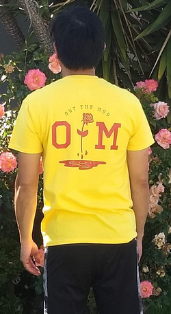Rose Out of The Mud Clothing