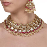 ALAMBIN NECKLACE