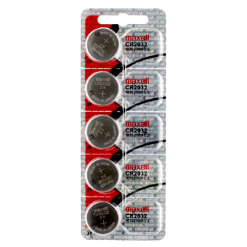 2032 - CR2032 Maxell Lithium Battery